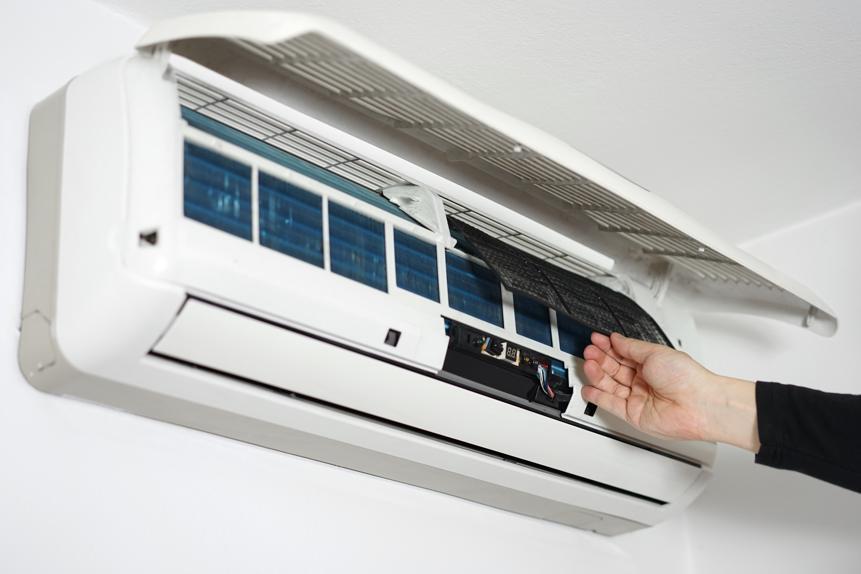 Serwis klimatyzacji i wentylacji