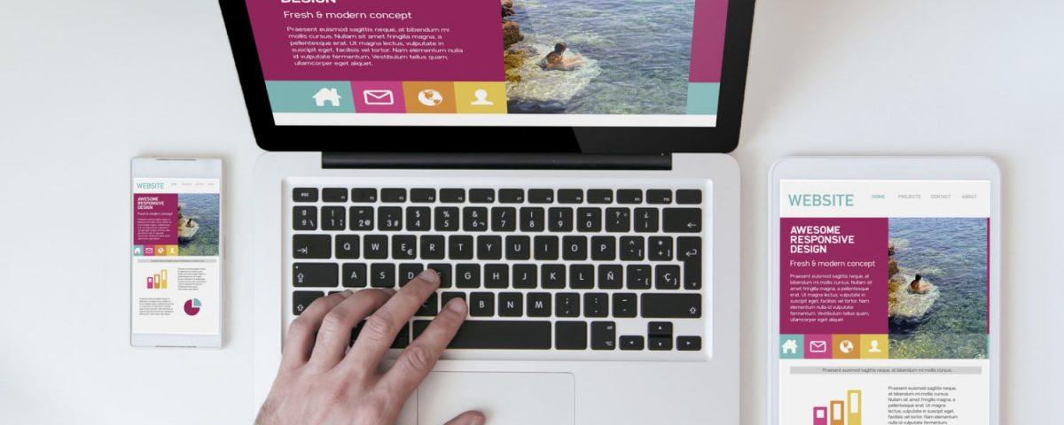 Strony WWW - Tworzenie stron i sklepow internetowych